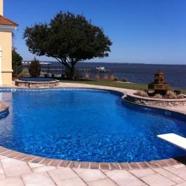 Pool Liner Installations