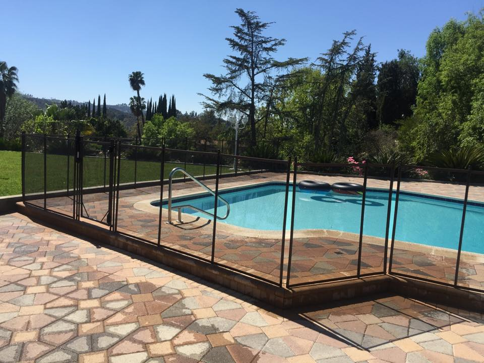 Guardian Safety Pool Fences